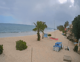 Dover Beach Oistins Webcam Live