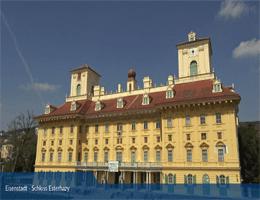 Eisenstadt Schloss Esterhazy Webcam Live