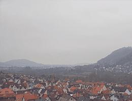 Gelnhausen Panorama Webcam Live
