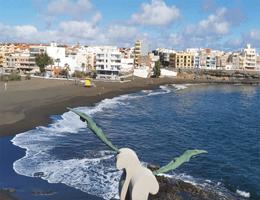 Playa de la Garita Webcam Live
