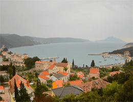 Martinšćica Panorama Webcam Live