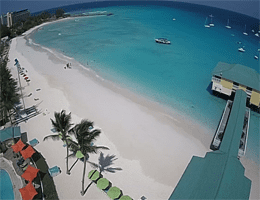 Pebbles Beach Barbados Webcam Live