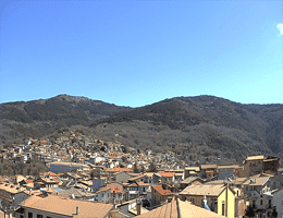 Tonara Panorama Webcam Live