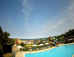 Rosolina Mare Camping Vittoria Webcam Live