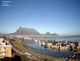 Cape Town Woodbridge Island Webcam Live