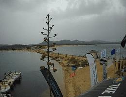 Isola dei Gabbiani Isuledda Webcam Live