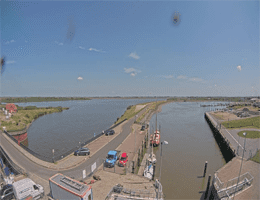 Meldorfer Hafen Webcam Live