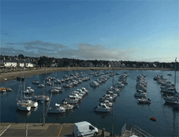 Port Saint Jacques Sarzeau Webcam Live