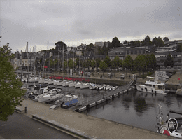 Port de Vannes Webcam Live