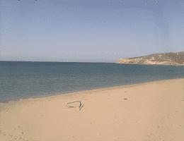 Prasonisi Beach Webcam Live