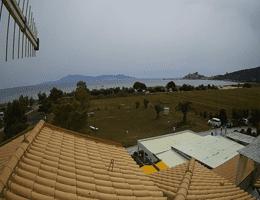Talamone Golf Webcam Live