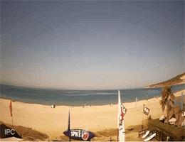 Valdevaqueros Tarifa Spin Out Webcam Live
