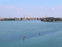 Venedig San Clemente Webcam Live