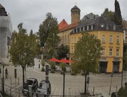 Bayreuth Opernstraße Webcam Live