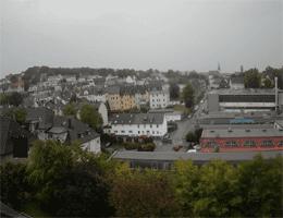 Lüdenscheid Panorama Webcam Live