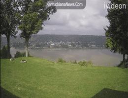 Milton Ohio River Webcam Live