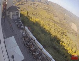 Motovun City gate Webcam Live