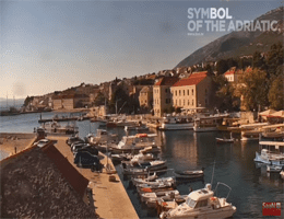Port of Bol Webcam Live