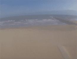Silvi Marina Beach Webcam Live