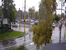 Sofia Eagles Bridge Webcam Live