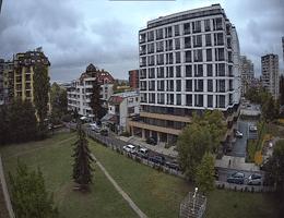 Sofia ulitsa Kazbek Webcam Live